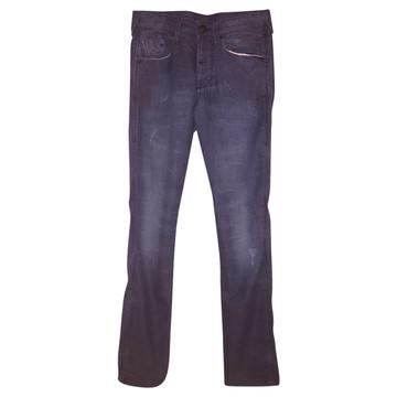 Tweedehands Hans Ubbink Jeans