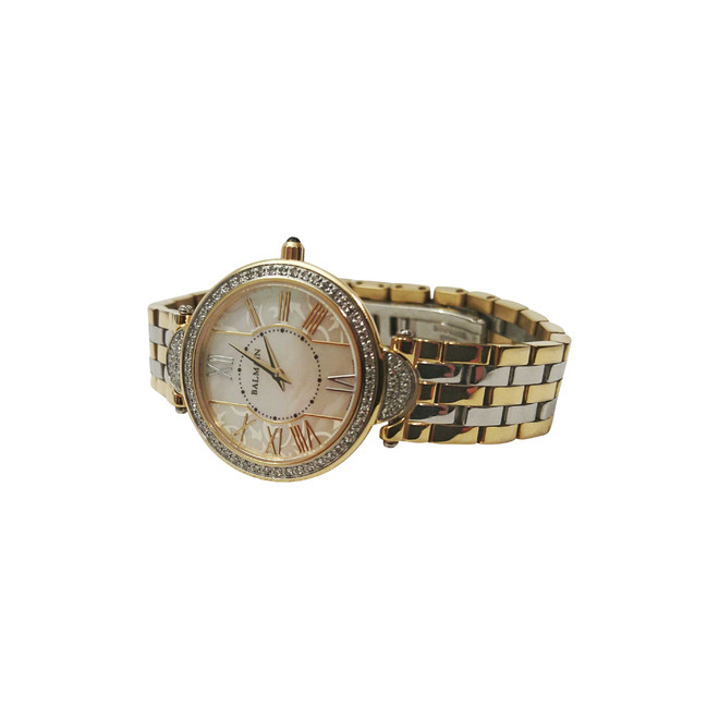 tweedehands Balmain Horloge
