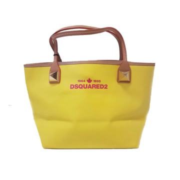 Tweedehands Dsquared Schoudertas