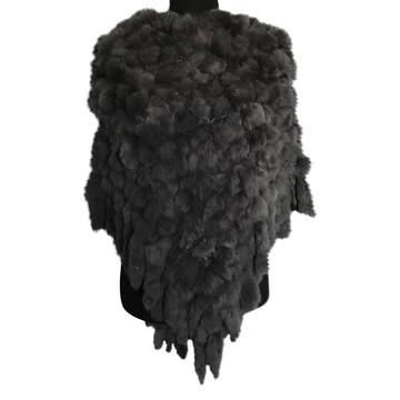 Tweedehands Unreal Fur  Vest