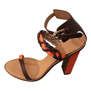 Tweedehands Dsquared Sandalen