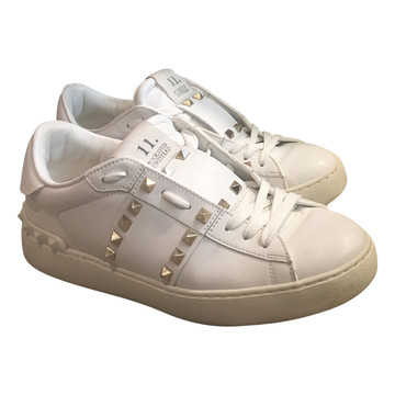 Tweedehands Valentino Sneakers