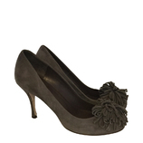 tweedehands Ab Donkers Pumps