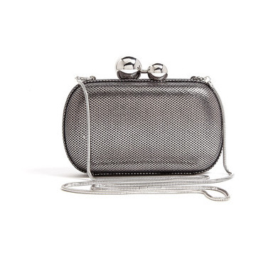 Tweedehands Diane v. Furstenberg Clutch