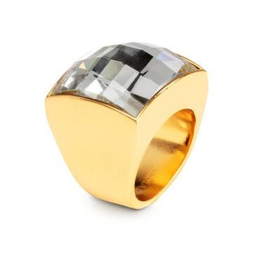 Tweedehands H&M x Balmain Ring