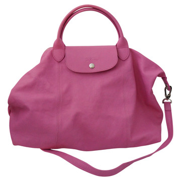 Tweedehands Longchamp Tasche