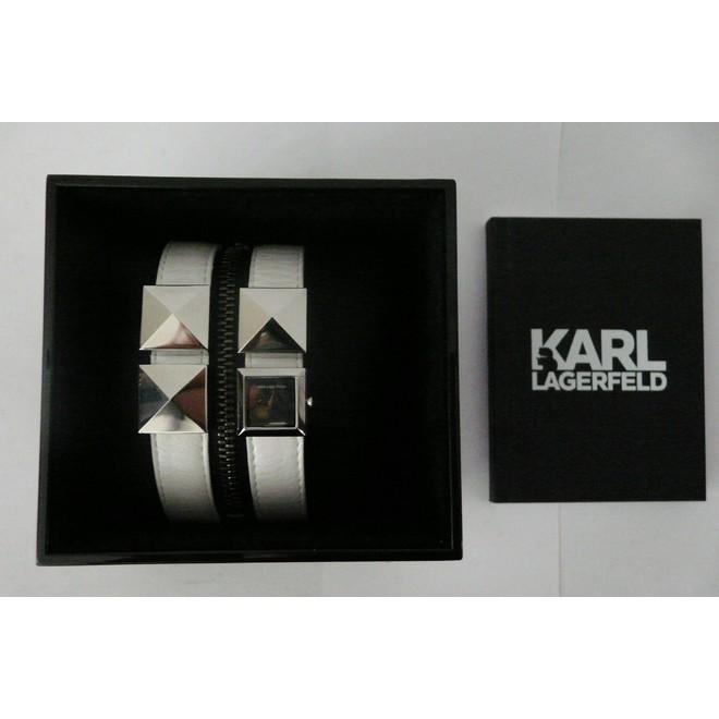 tweedehands Karl Lagerfeld Watch