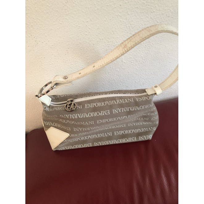 tweedehands Armani Clutch