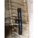 tweedehands Laundry Industry Jeans