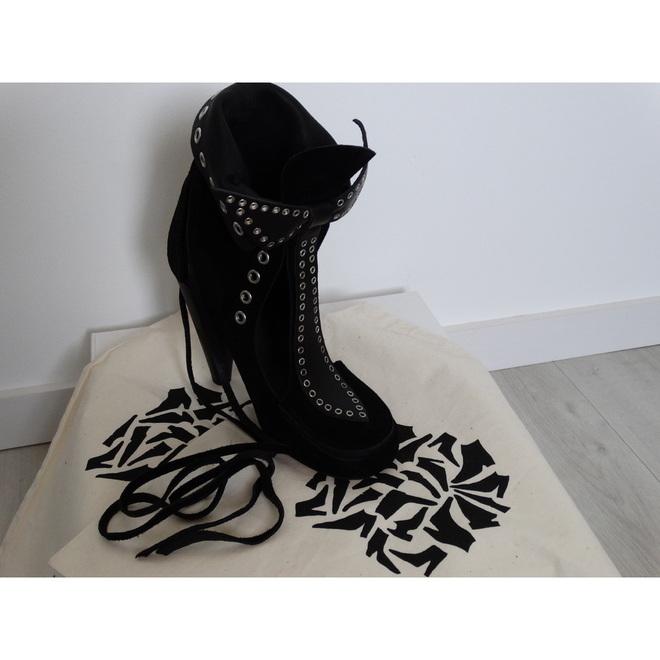 tweedehands Isabel Marant Ankle boots