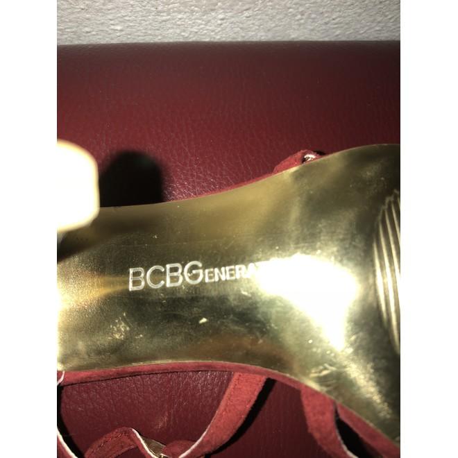 tweedehands BCBG Sandalen