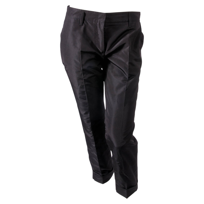 tweedehands Prada Trousers