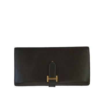 Tweedehands Hermès Paris Portemonnee