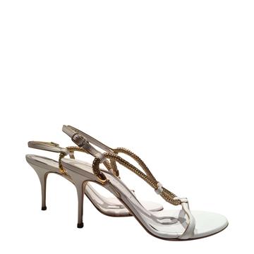 Tweedehands Casadei Sandals