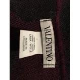 tweedehands Valentino Sjaal