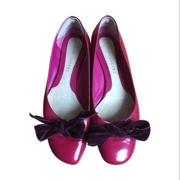 Tweedehands Marc Jacobs Platte schoenen