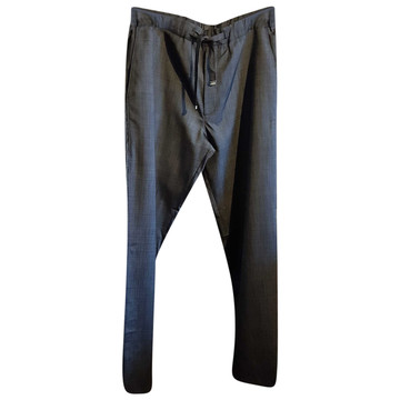 Tweedehands Louis Vuitton Broek