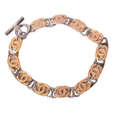 Tweedehands Chanel Armband