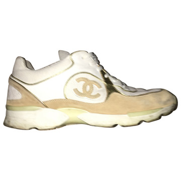Tweedehands Chanel Sneakers