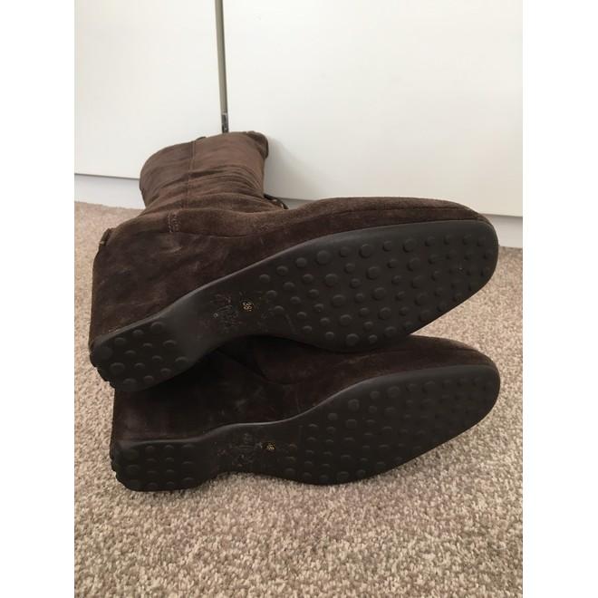 tweedehands Car Shoe Laarzen