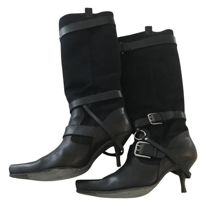 Dolce & Gabbana Laarzen | The Next Closet