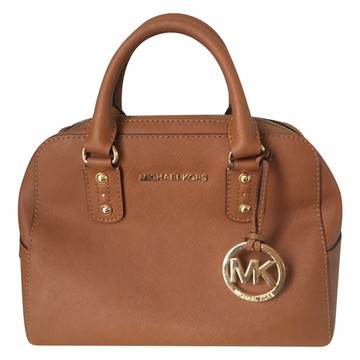 Tweedehands Michael Kors Handtas