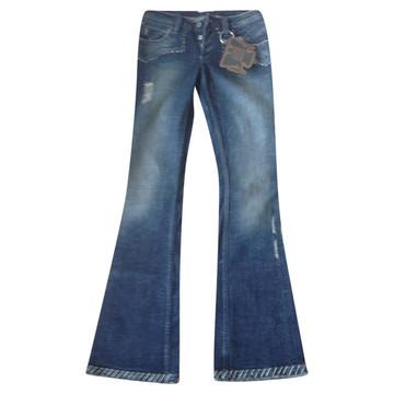 Tweedehands Antik Batik Jeans