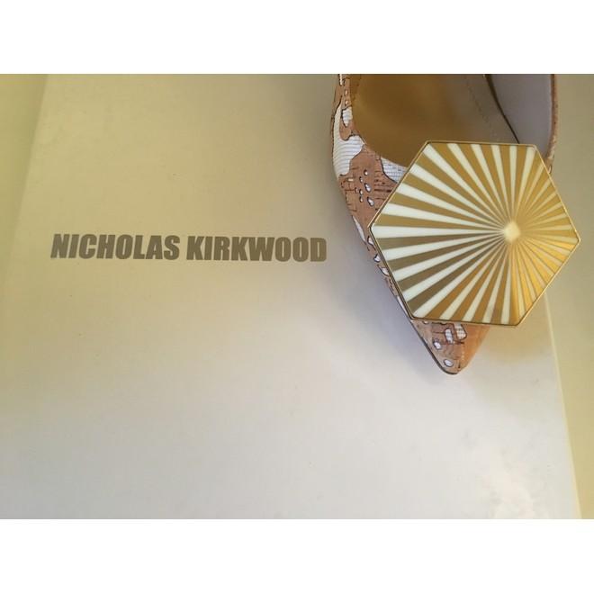 tweedehands Nicholas Kirkwood  Pumps