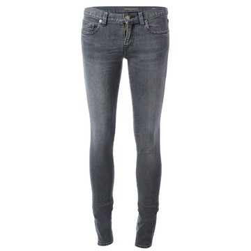 Tweedehands Saint Laurent Paris Broek