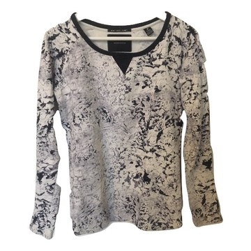 Tweedehands Maison Scotch Trui of vest