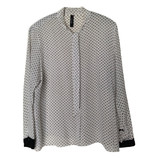 tweedehands Marc Cain Bluse