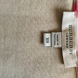 tweedehands Burberry T-shirt
