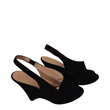 Tweedehands Sandro Wedges