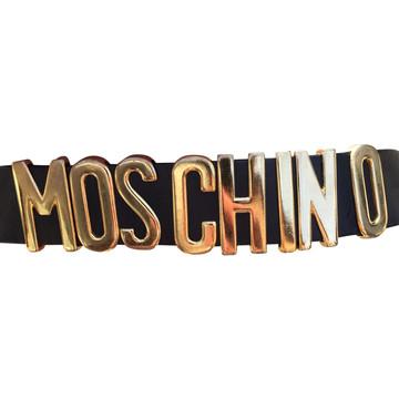 Tweedehands Moschino Riem