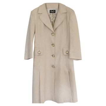 Tweedehands Dolce & Gabbana Coats