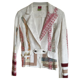 tweedehands Save the Queen Blazer