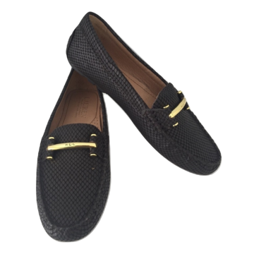 Tweedehands Ralph Lauren Loafers