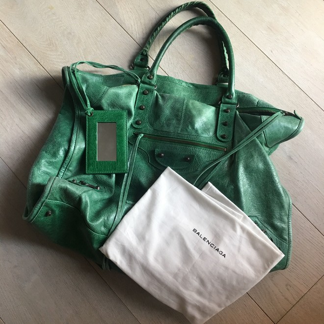 tweedehands Balenciaga Shopper