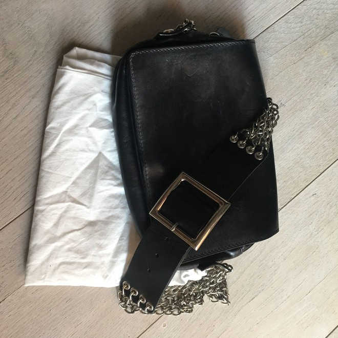tweedehands Maison M. Margiela Shoulderbag