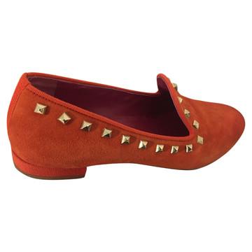 Tweedehands 181 Platte schoenen