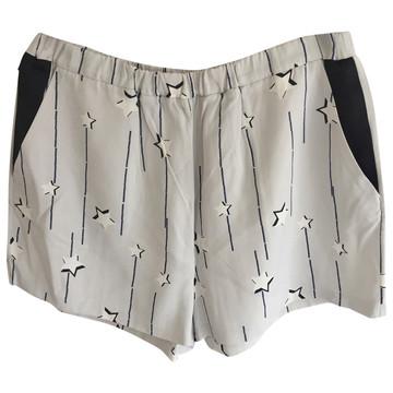 Tweedehands Karl Lagerfeld Shorts