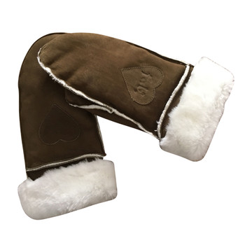 Tweedehands Fabienne Chapot Handschoenen