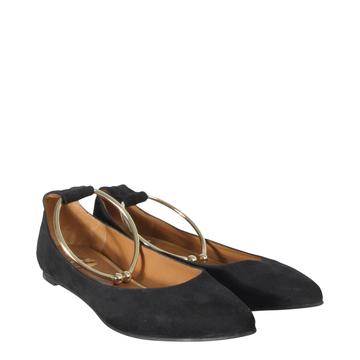 Tweedehands Ras Platte schoenen