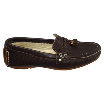 Tweedehands Louis Vuitton Loafers