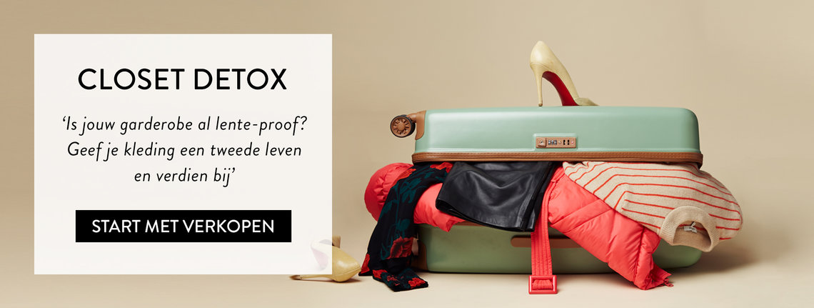 M slider voorjaarsschoonmaak nederlands