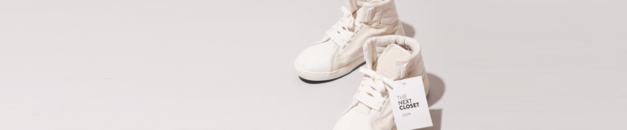 M banner sneakers  1